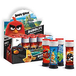 Мыльные пузыри Angry Birds 60 мл