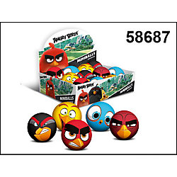 ����-���� Angry Birds, Angry Birds
