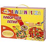 """Набор для лепки """"Волшебство кулинарии - Итальянская Пиццерия"""""""