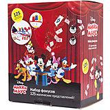 "Набор для демонстрации фокусов ""Mickey Mouse"" (125 фокусов)"