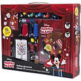 "Набор для демонстрации фокусов ""Mickey Mouse"" (75 фокусов)"