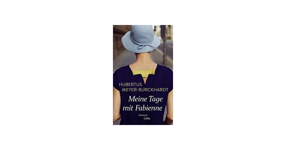Buch - Meine Tage mit Fabienne