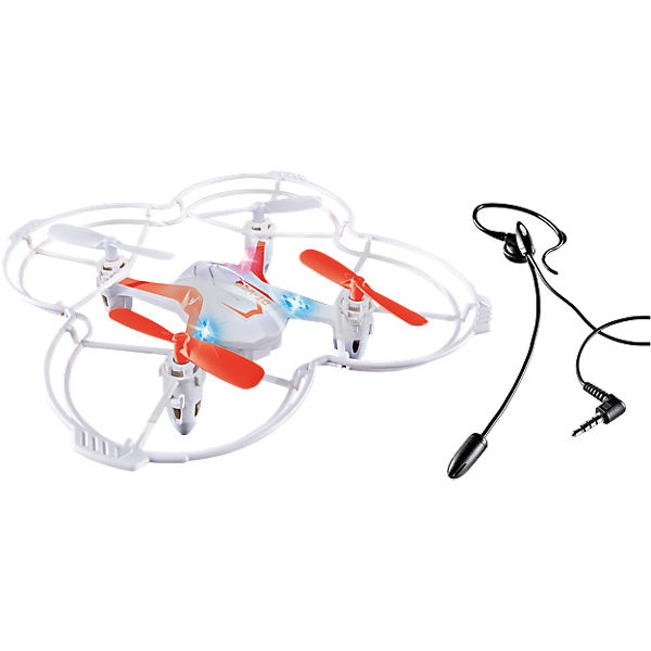 RC Quadrocopter DT VCQ-Voice