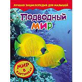 Подводный мир, Мир в картинках