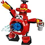 LEGO MIXELS 41563: Сплэшо