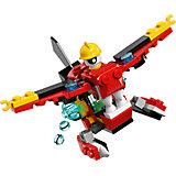 LEGO MIXELS 41564: Аквад