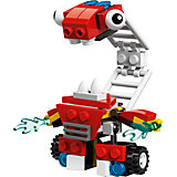 LEGO MIXELS 41565: Гидро