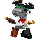 LEGO MIXELS 41566: Шаркс