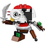 LEGO MIXELS 41567: Скалзи