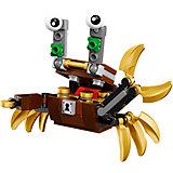 LEGO MIXELS 41568: Льют