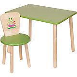 """Набор мебели """"Эко № 1"""", зеленый"""