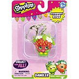 "Брелок ""Strawberry Kiss"", Shopkins"
