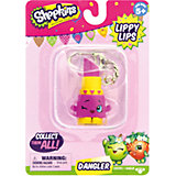 "Брелок ""Lippy Lips"", Shopkins"