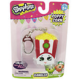 "Брелок ""Poppy Corn"", Shopkins"