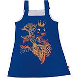 Платье  для девочки Goldy