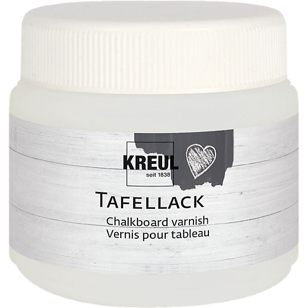 Tafellack 150 ml