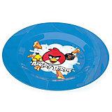 Тарелка, Angry Birds