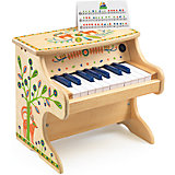 Электронное пианино,, DJECO