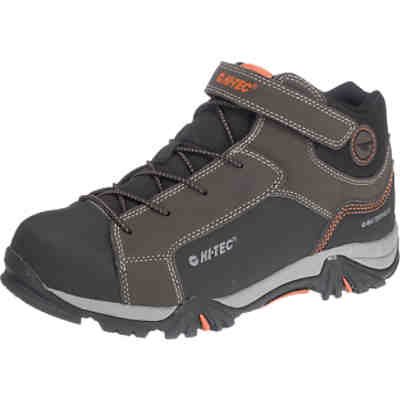 Kinder Outdoorschuhe TRAIL OX MID WP