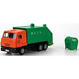 Камаз-53605 (мусоровоз), ТЕХНОПАРК