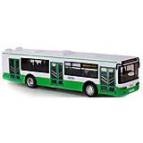Автобус, инерц., со светом, ТЕХНОПАРК