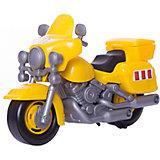 """Полицейский мотоцикл """"Харлей"""", Полесье"""