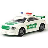 """Автомобиль """"Полиция"""", инерционный, Полесье"""