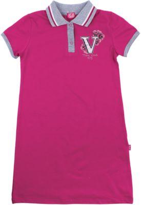 Платье для девочки Апрель - розовый