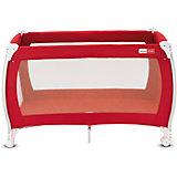 Манеж-кровать Lodge, Inglesina, red