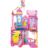 Радужный дворец Barbie