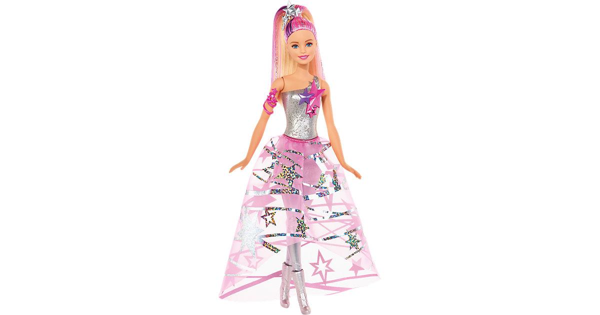 Sternenglitzer-Kleid Barbie