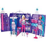 """Игровой набор """"Космический замок"""", Barbie"""