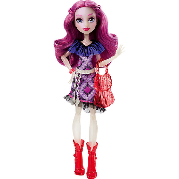 Monster High Todschicke Monsterschülerin Ari Hauntington