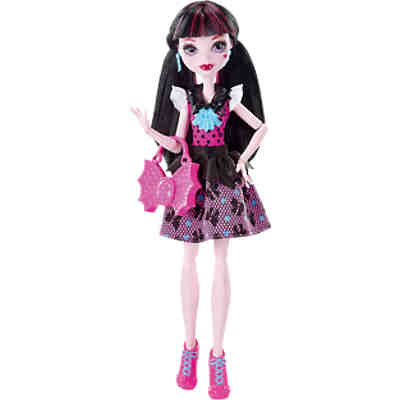 Monster High Todschicke Monsterschülerin Draculaura