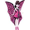 Дракулаура в трансформирующемся наряде, Monster High