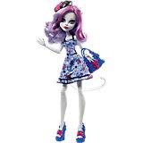 """Кукла Катрин де Мяу из серии """"Пиратская авантюра"""", Monster High"""