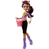 """Кукла Клодин Вульф из серии """"Пиратская авантюра"""", Monster High"""