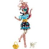 """Кукла Рошель Гойл из серии """"Пиратская авантюра"""", Monster High"""