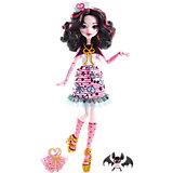 "Кукла Дракулаура из серии ""Пиратская авантюра"", Monster High"