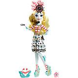 "Кукла Лагуна Блю из серии ""Пиратская авантюра"", Monster High"