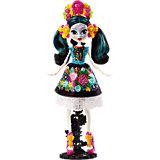 Кукла Скелита Калаверас, Monster High