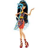 """Кукла Клео Де Нил из серии """"Буникальные танцы"""", Monster High"""