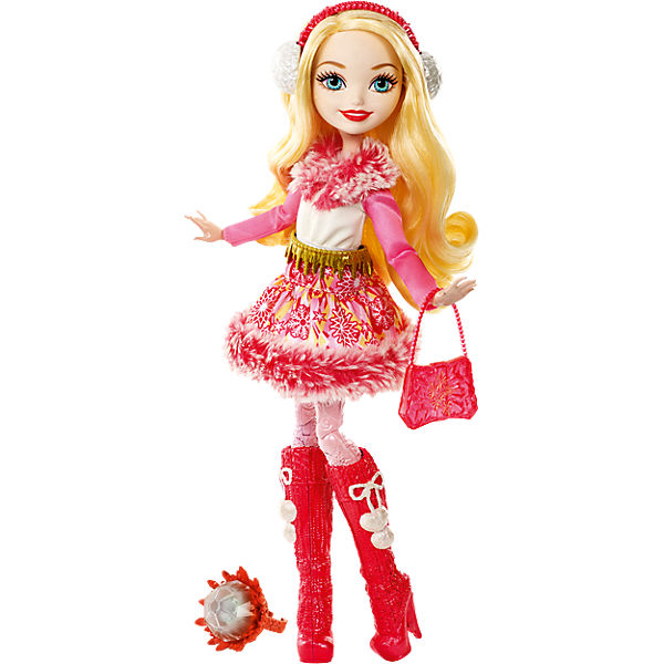 Ever After High Ewiger Winter Apple
