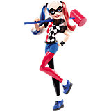 Кукла Харли Квинн DC Super Hero Girls
