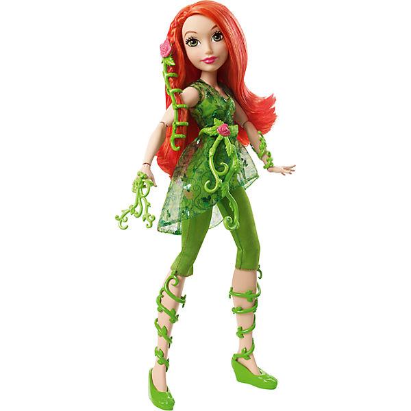 Кукла Ядовитый плющ DC Super Hero Girls