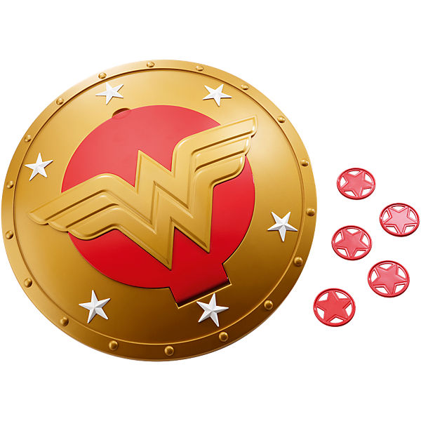 DC Super Hero Girls  Wonder Woman Schild