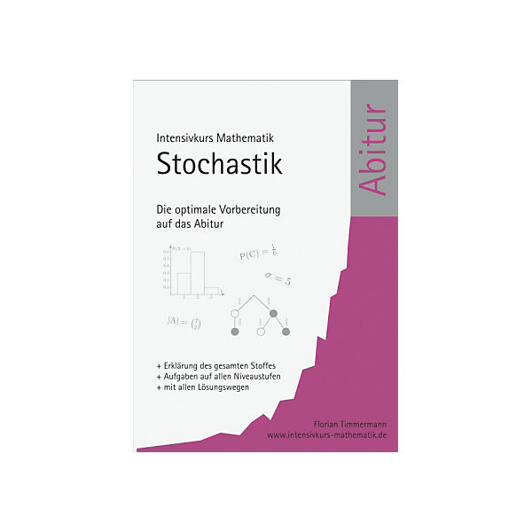 Intensivkurs Mathematik - Stochastik