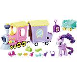 """Игровой набор """"Поезд Дружбы"""", My Little Pony"""
