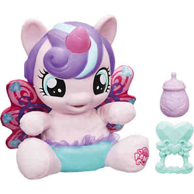 "My Little Pony Baby ""Flurry Heart"""