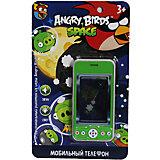 "Телефон со стилусом ""Айфон"", Angry Birds, 1toy"
